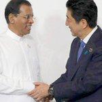 Japan extends 38 billion yen development loan to Sri Lanka -  https://t.co/uttqZNEgTS https://t.co/5YOxsSDW0O
