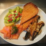 Saturday, booooom! #Brighton #bestcafe #breakfast https://t.co/wbkqEJiSBf