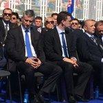 Dva potpredsjednika Vlade RH u Kranjcevicevoj, svako gleda u svoju stranu #n1info #politikahr https://t.co/J7ehtFZs39
