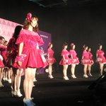 #JKT48MahagitaHS Mini Concert.  M4. Tidak Boleh Pelukan (Undergirls) https://t.co/Bsh71ag417