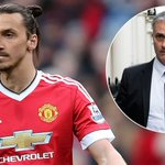 Manchester United are confident Zlatan Ibrahimović will link up again with manager José Mourinho. (Daily Mail) https://t.co/Y7Hnv7fYrG