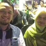 Putrajaya Magic of The Night 2016 at Floria Putrajaya. Seat VIP derr. Kah3 https://t.co/biFZjz9YAd