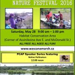 Hey #yqr heres something you may want to check out this morning at @WascanaCentre! https://t.co/SPam9b4m4G