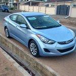Pls help me get this car back. Got stolen this morning at Baweleshi Pls RT https://t.co/JKhx1XDSbB