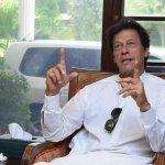 Imran Khan presiding meeting on progress regarding Police Act KP in CM House Peshawar #IKinPeshawar https://t.co/WX8hJTshOv