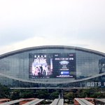 2016 BTS Live 화양연화 On Stage: Epilogue in Manila on July 30, 2016 at Mall of Asia Arena #방탄소년단 https://t.co/kLZpPNq4wi