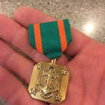 """Speechless as I was just handed this from a #USmarine in the airport as a """"thank you"""" #SemperFi #MemorialDayWeekend https://t.co/mZiEfzpYv9"""