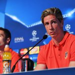 Fernando Torres joined the Atlético academy 21 years ago aged 11. Is this his day? #UCLfinal https://t.co/19Ph0NHJrX