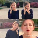 Live Video of Maine in Germany earlier in EB We miss you more @mainedcm enjoy ur stay there ???? ctto #ALDUBSepAnx cg https://t.co/irrwJvuDSE