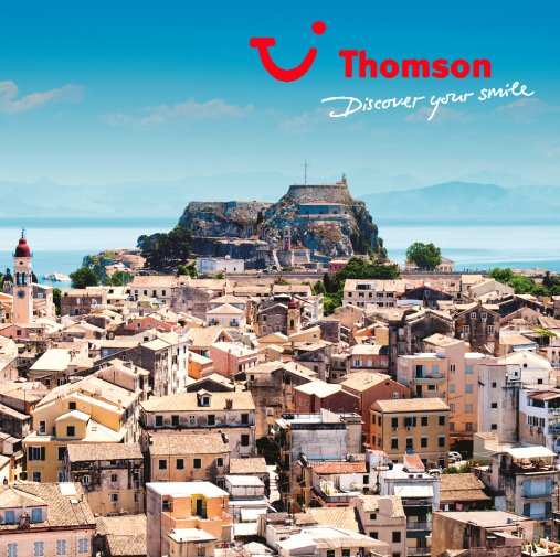 Corfu offers olive groves, wild flowers & plenty of beaches. Escape this summer with Thomson