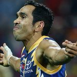 Crows star Eddie Betts may just have the goal of the year in the bag. Watch the video: https://t.co/oBFStsIjCa https://t.co/iVXaRN890c