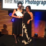 Best news photograph @Kellbpics @australian collected by @MeredithBooth @SAMediaAwards #SAMediaAwards Great work https://t.co/uAzG4yXchV