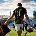Very best of luck to @BallyhaunisGAA own @MayoGAA @keithhiggins7 tomorrow in Championship. Whole town behind you all https://t.co/wAKuGTY3jj