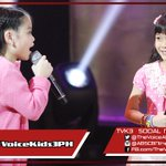 Coach Lea is going all out indeed!!! Hello, Esang! #VoiceKids3PH https://t.co/DAVR922HNm
