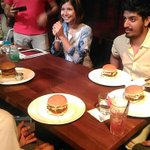 Stay tuned for the Burger challenge at #HardRockCafe #Mumbai #WorldBurgerTour https://t.co/2QOsP6R9Cd