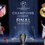 Very excited for the @ChampionsLeague final tonight! Tight game but @realmadrid to edge it 2-1 #UCLFinal #Milan https://t.co/ePUG3WkEk4