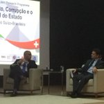 Na Conferência Internacional Investimento, Corrupção e o Papel do Estado no @tcepb Juiz Sérgio Moro fará palestra https://t.co/B6mi7FrWUj
