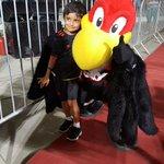 Foto com o Urubu? ✔???????? @Flamengo #jogajunto #FlaBasquete https://t.co/n2GRD3kESh