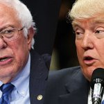 Trump backs out of debate with Bernie Sanders because its inappropriate to debate losers: https://t.co/RFRk4b7X3m https://t.co/zINW8v0knQ