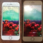 Cambio cristal iPhone 6 📱🔧✅  #Fixeleado 👌🏼✨  @AnunciaTGZ https://t.co/BHz2Slb36N