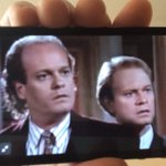 Faceswap is perfect for highlighting how incredible the Frasier casting was. https://t.co/RDLOslocim