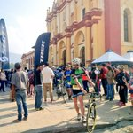 #DuatlónChiapas. Campeón de la categoría Semi Olímpica varonil el argentino Eduardo Junior Mansilla. Felicidades. https://t.co/GYXKboVcGZ