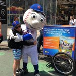 Citifield Fan View: RT @wisesnacks Showing some major @mets love at Herald Square yesterday, sampling New @Mets Che… https://t.co/xhEAPcBUOO