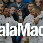 ⌛????⚽ Were ten minutes away from kick-off here in Milan... #HALAMADRID! #APorLaUndecima https://t.co/n3yaDcHOmN