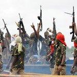 Nigerian Military invade Niger Delta in 4 warships in search of Niger Delta Avengers https://t.co/2p7bqT2cvC https://t.co/6Yfynf50j5