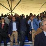 Enhorabuena @Chami_Rugby, campeón #Liga 2015/2016 @ferugby... 👏🏼👏🏼 Y gran finalista el @VRACQuesos 👍🏻 🏉🏉🏉🏉 https://t.co/FVKr3wkbEo