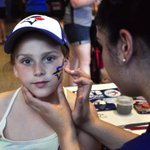 Have you been by to check out todays Jr. Jays activities pres. by @bostonpizza? Theres lots of fun to be had! https://t.co/v4GsmOKuAk