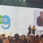 @RebecaChartrand & @R_Boissonnault kicking off day 3 of #wpg2016. Oh ya, #PM @JustinTrudeau is in the house! #LPC https://t.co/VGal93PiLZ