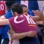 @npowell2404 and @kevinlove #GoBruins #NBAPlayoffs https://t.co/BDlWPvMiqE