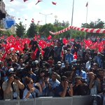 Sn Cumhurbaşkanımız ve Başbakanımızın katılımları ile Diyarbakırda 116 tesisin hizmete açılış törenine katıldık. https://t.co/LmP9dOfYsW