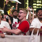 Raptors feel the love despite playoff exit Friday night https://t.co/8g5Yrhzzz2 https://t.co/u5FMJCblHg