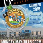 Live Monday .@Maliblueli in #LidoBeach, #NewYork! 5:30pm #Summer2016 #MDW2016 #LongIsland #jimmykenny ???????????? https://t.co/lZPfiEBXeq