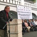 Estamos trabajando para fortalecer la cultura del respeto a los derechos humanos: José Manuel Sanz, Srio. Técnico. https://t.co/XyiEt8LuUm