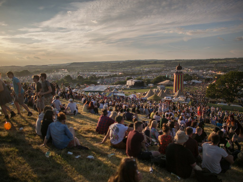 Ready for summer beats? Festival season is here & @cntraveller has a list of the best: