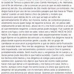Denuncian en RS presunto intento de secuestro de escolar en #Temuco,Liceo debe pronunciarse sobre veracidad de post https://t.co/5dTAPDlcMY