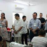 Visita del Banco Interamericano de Desarrollo al municipio de #Solidaridad https://t.co/vBndjfmGMJ @rafa_castro2 https://t.co/aziibvBfyf