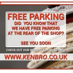 #DidYouKnow Kenbro has been providing excellent service to our customers for almost 40 years. #Southend #Carpets https://t.co/RYrUoWUX1t