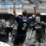 ON THIS DAY | Blues defeated @LincolnCity_FC in the League Two play off final back in 2005! #Southend https://t.co/hzTJi27lzh