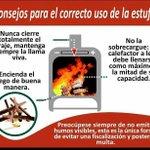 Entre Santiago y Coyhaique esto es lo que hay q hacer para evitar #HUMOSVISIBLES y aportar a descontaminación. https://t.co/aQMMUktQpl