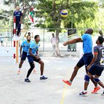 Youth city police volleyball mubaaray fashaifi https://t.co/JNMgePXzgG https://t.co/DxGyR6hGyU