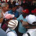 Vicepresidente @psuvaristobulo encabezó jornada integral con los CLAP en #Anzoategui https://t.co/jxNoWqV5tS https://t.co/gTwchWE9a8