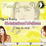 Please support our Maine HT.. ????????#MaineSoonToBeHome @mainedcm We cant wait to see you Meng! https://t.co/yidzp2vT7n