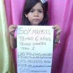 via @Mari_Gaby26:  #URGENTE #SeBusca INSULINA LANTUS e INSULINA HUMALOG para niña de 6 años! https://t.co/3c02kZDXxy