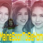 Our Maine HT for today ???????????? #MaineSoonToBeHome See you soon Bibi @mainedcm We ???? You https://t.co/ziQybcOcdC