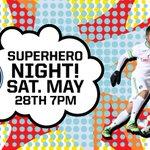 ► Meet superheroes ✔️ ► Win @UnderArmour ???? or @CA2016 ???? ✔️ ► #Copa100 ???? selfies ✔️ Guide ▼ https://t.co/tM31RlRz3p https://t.co/EBbD5MAEaX