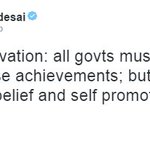 My final observation: @sardesairajdeep should have told this to Kejriwal on WhatsApp,instead of publicly shaming him https://t.co/BbJgHVh3Vy